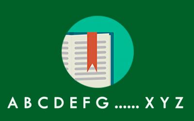 Consejos para Elegir el Tipo de Letra de una Presentación