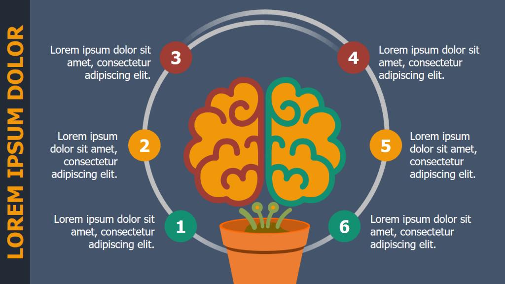 Infografías Power Point para usar en presentaciones profesionales