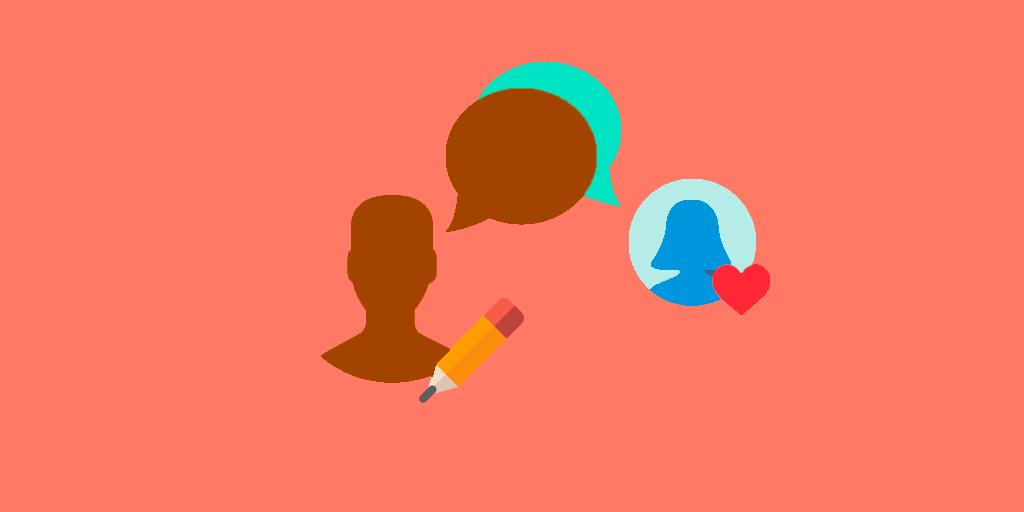 Usar citas para hacer presentaciones